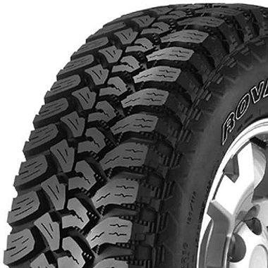 Rover M/T Maxx Traction Tires